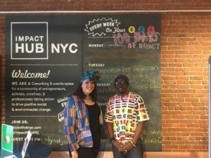 NYC-Impact Hub